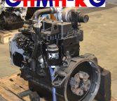 CUMMINS 4T-390-00545